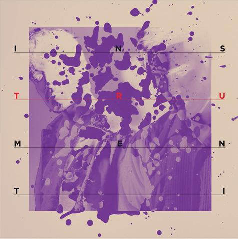 TRU album art by Instrumenti