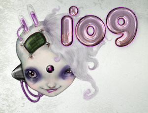Gawker Launches io9, A New Science Fiction Blog
