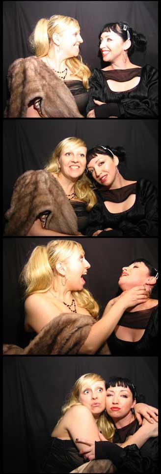 Laughing Squid Decade 2 Photoboof Photos
