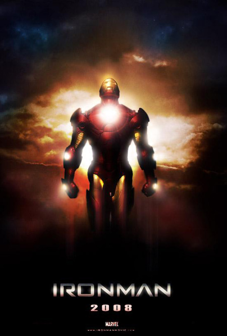 iron man movie poster Download Homem de Ferro (Iron Man) Dublado dual audio