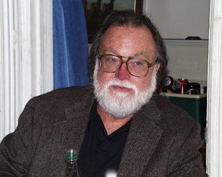 Farewell Jack Davis, A Friend of the SF Arts Community