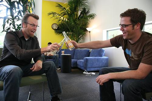 Jeff Veen & Greg Veen