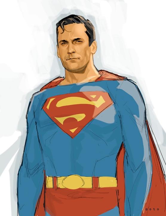 john-hamm-superman