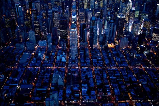 Manhattan, Present Day