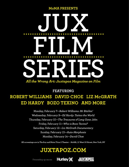 jux-film-series