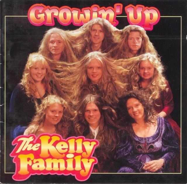 Kelly Family Album