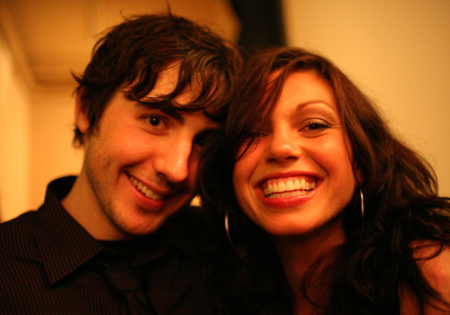 Kevin & Lala