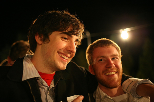 Kevin & Nick