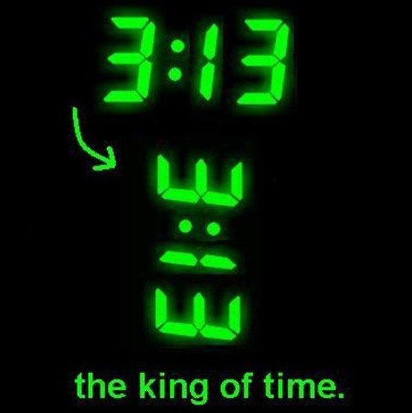 king-of-time