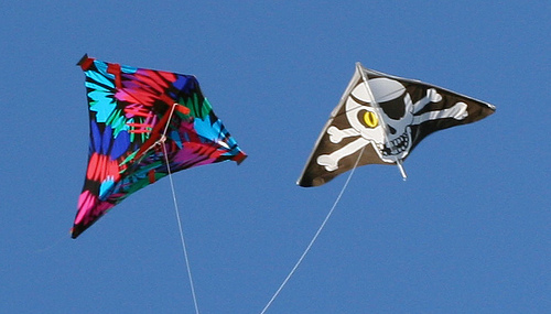 9.8th Fighting Kite Brigade