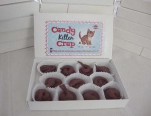 Candy Kitten Crap