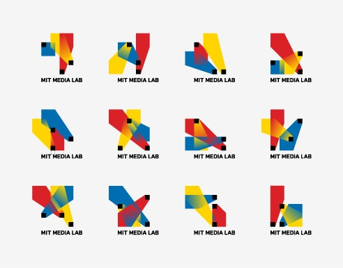 MIT Media Lab Logos