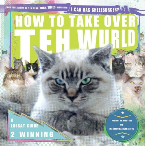 A LOLcat Guide 2 Winning