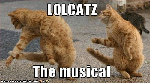 I Can Has Cheezburger: The MusicLOL