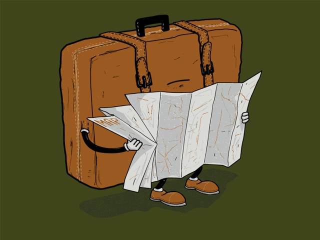 luggage lost