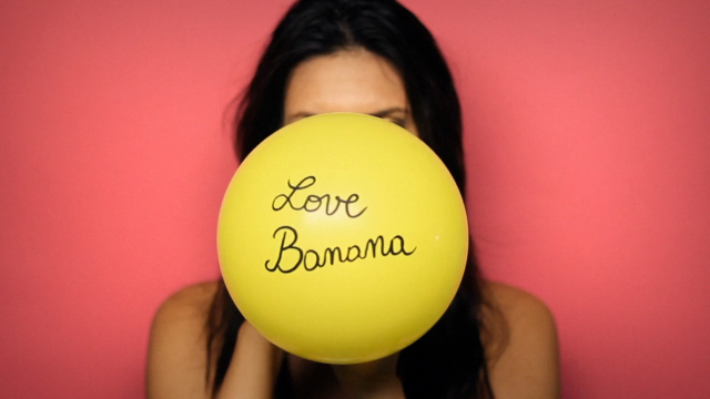 L.O.V.E. Banana, A Colorful Love Song About Brazil's Beloved Fruit