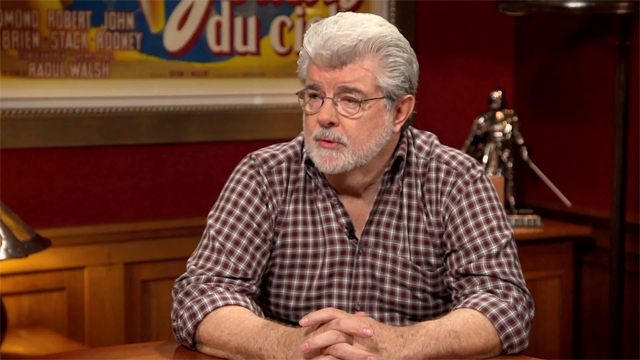 George Lucas Talks About The Future of Lucasfilm & Star Wars After Disney Purchase