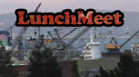 LunchMeet