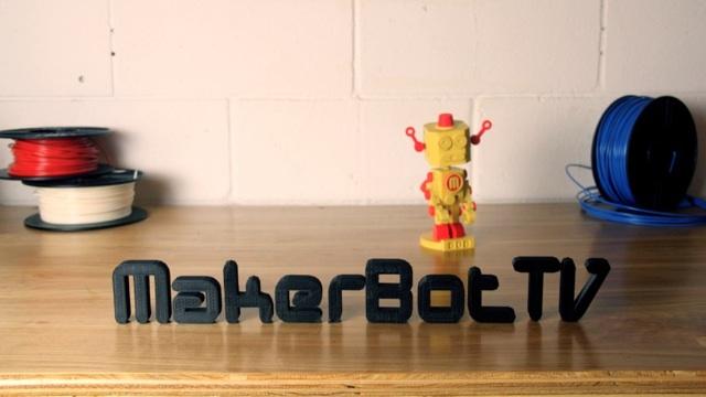 makerbot-tv