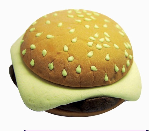 mallow-burger