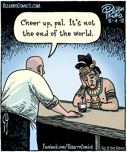 Mayan Bar