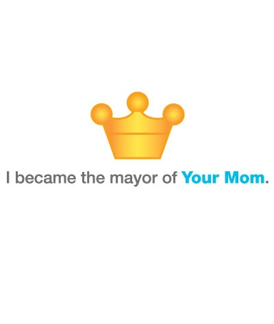 I Became The Mayor of Your Mom