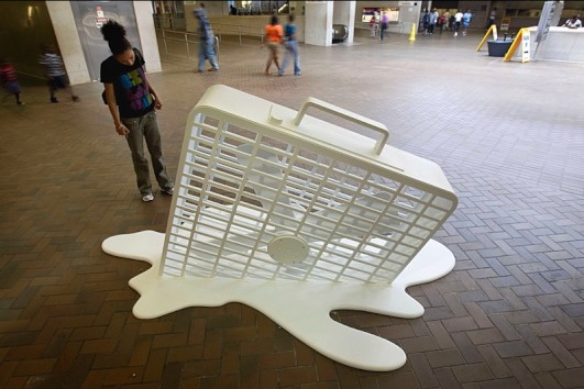 melting-fan