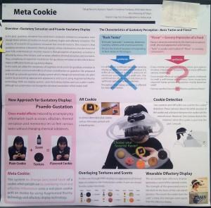 Meta Cookie