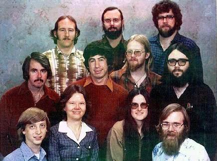Microsoft 1978