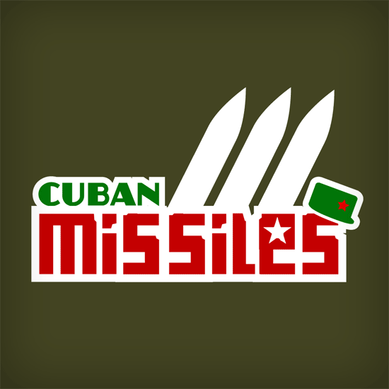 The Cuban Missiles by Jeremy Kalgreen