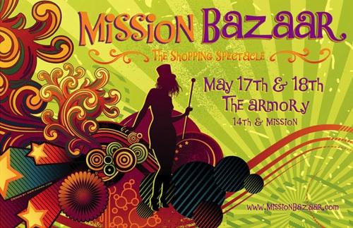 Mission Bazaar