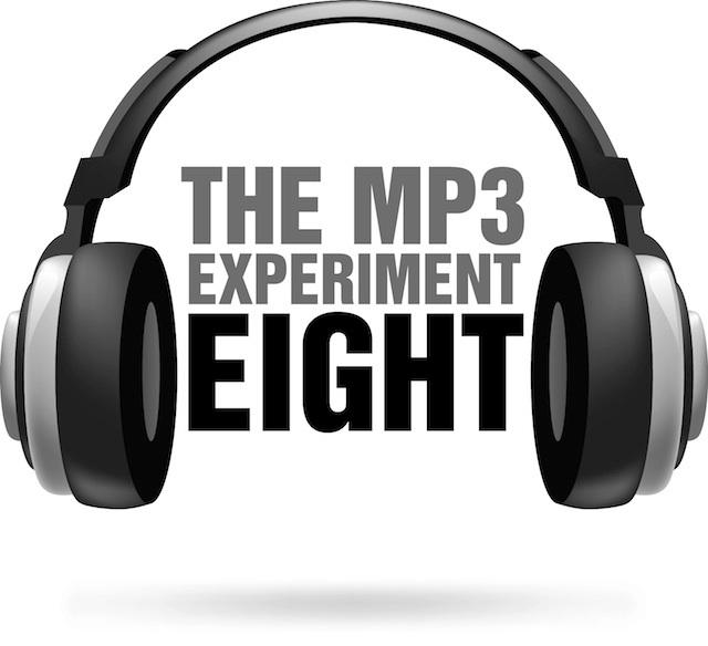 mp3-experiment