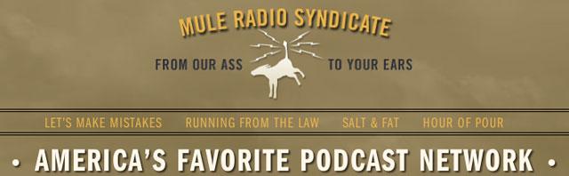 Mule Radio Network