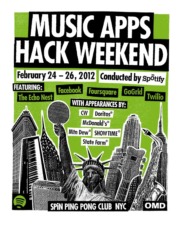 music-apps-hacks-weekend