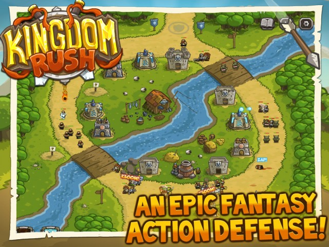 Kingdom Rush 1