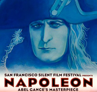 Napoleon directed by Abel Gance