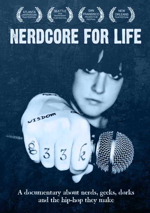 Nerdcore For Life