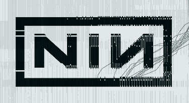 nine inch nails log