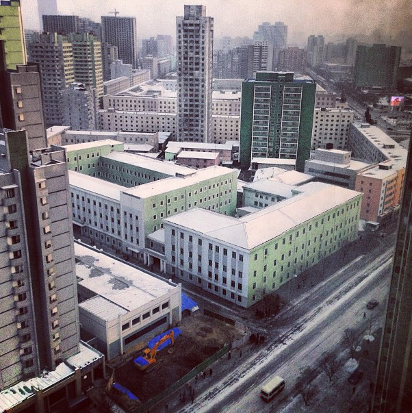 Instagram photos from inside North Korea by David Guttenfelder