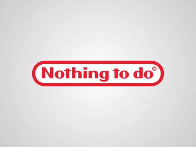nothing-to-do