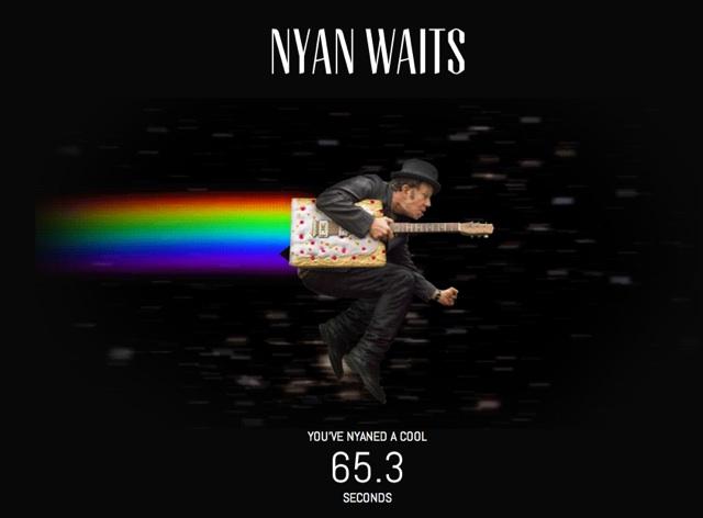 Nyan Waits