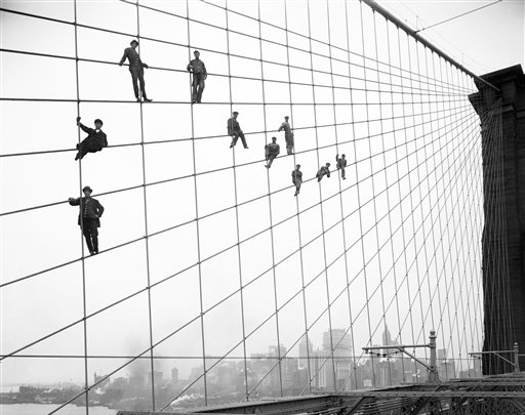 New York City Municipal Archive Online Gallery