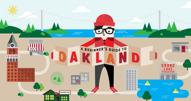 A Beginner's Guide to Oakland