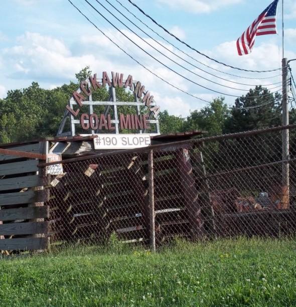 Electric City Trolley Museum In Scranton Pa Home: A Self-Guided Dunder Mifflin Tour Of Scranton, Pennsylvania