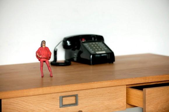 3D Printer Photo Booth