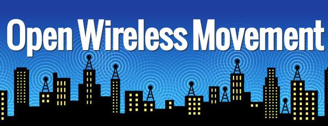 The Open Wireless Movement