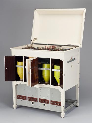 Oramics Machine