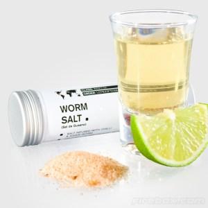 Worm Salt