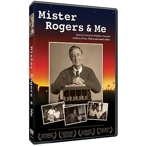 Mister Rogers Me A Documentary Film About Fred Rogers By His Real Life Summer Neighbor