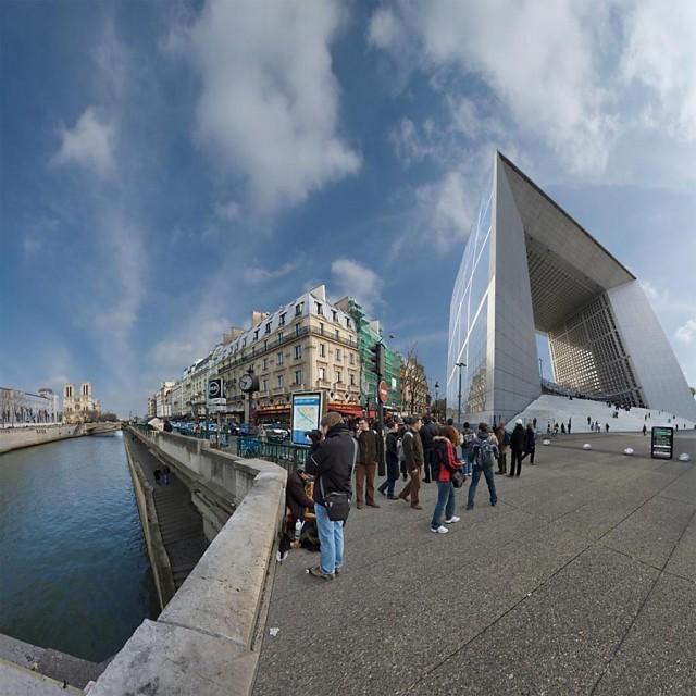 Digital City Series by Bernard Bolter